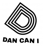 DAN CAN I Cleaning Services - Logo