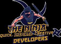 The Ninja Developers Website Design Solutions - Logo