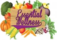 Essential Wellness - Logo