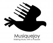 Musiquejoy - Logo