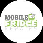 mobile fridge repairs - Logo