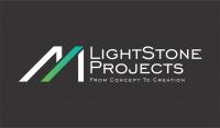LightStone Projects - Logo