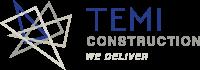 TEMI Construction - Logo