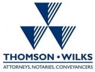 Thomson Wilks - Logo