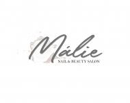 Malie Nail and Beauty Salon - Logo
