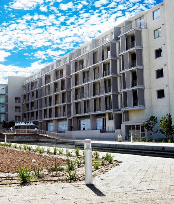 Southbridge Apartments: Airfreeze (Pty) Ltd. Brokers