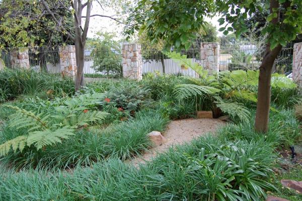 Apple landscape jhb design landscaping gardening home for Garden design johannesburg