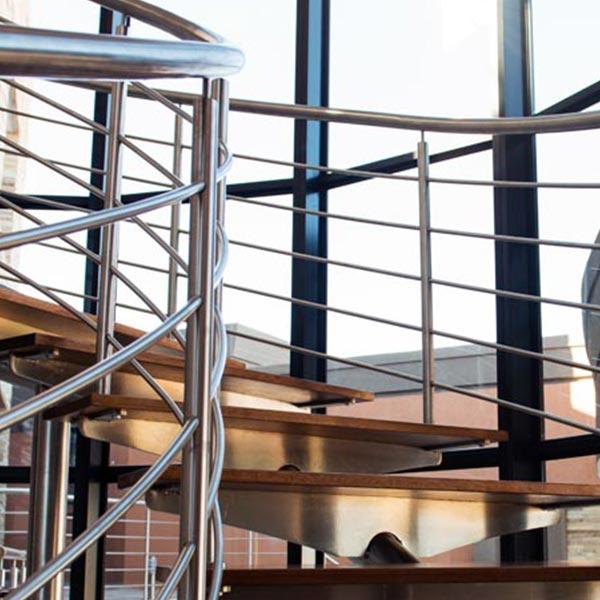 Steel Studio Steel, Materials & Manufacturing In Sandton, Gauteng