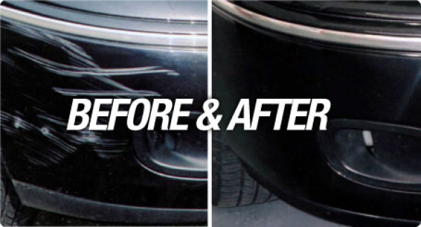 Car bodywork repairs south east london