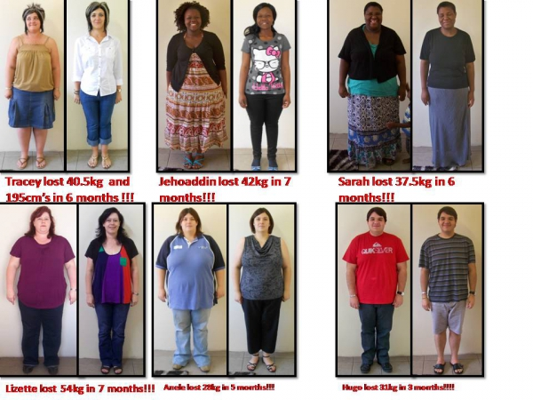 1st Personal Diet (Witbank & Klerksdorp) Diets, Consulting ...