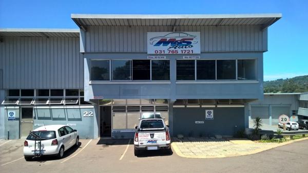 Motor Car Repairs Johannesburg