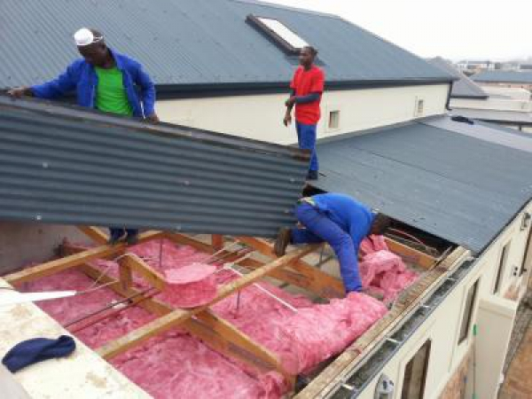 Roof Insulation Western Cape Pty Ltd Roof Insulation