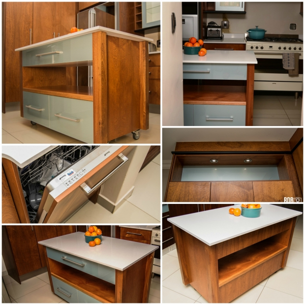 Ergo Designer Kitchens Cupboards, Kitchens, Home Improvement, Home & House In Rietfontein