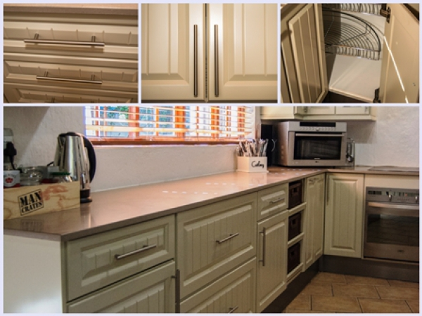 Ergo designer kitchens cupboards kitchens home for Kitchen fitters gauteng