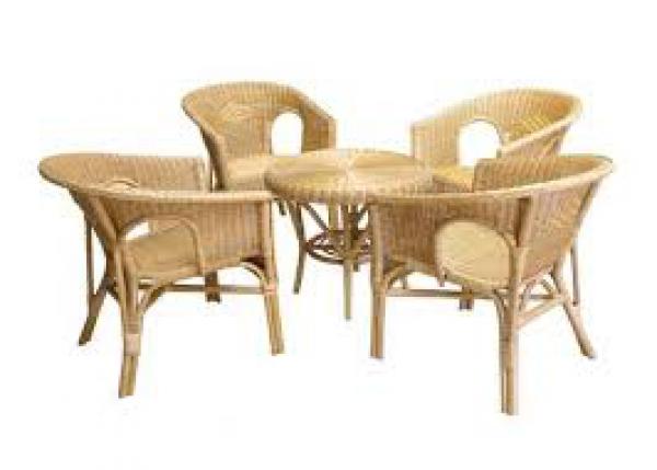Ngwato Cane Factory Manufacturing Furniture Design