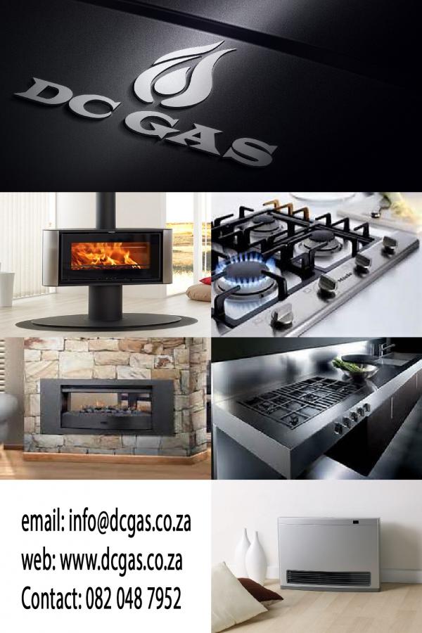 Dc Gas Domestic Gas Installations Gas Installations