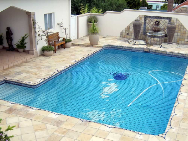 Pool Safety Net Specialists Swimming Pool Nets Outdoors