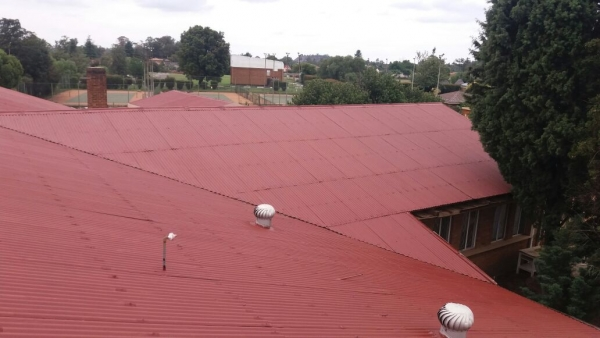 Fr Roofing Amp Maintenance Painting Amp Home Developments
