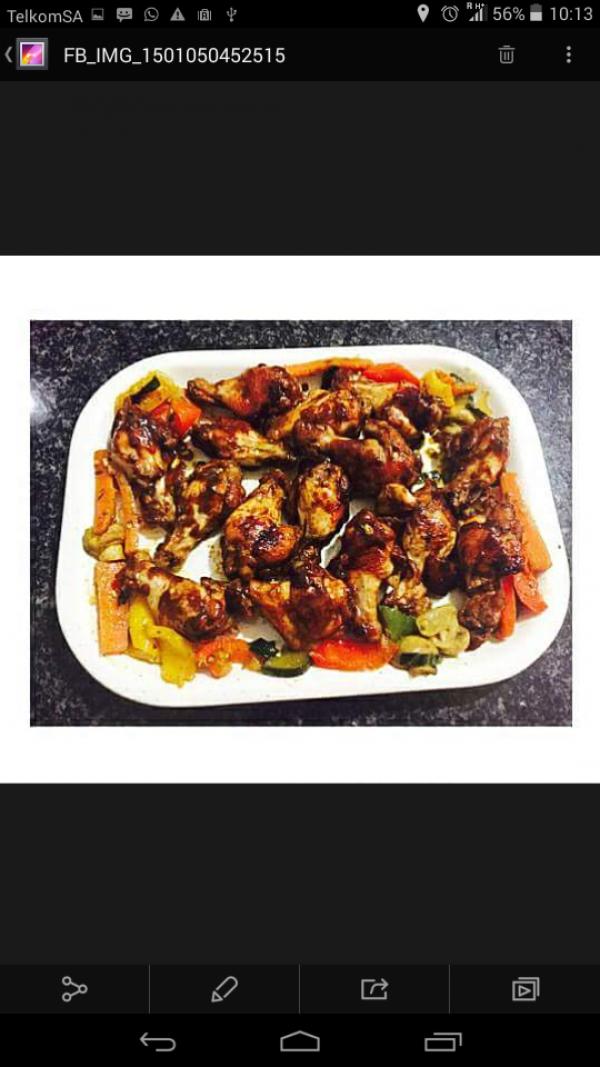 Box Corporate Food Services Pty Ltd