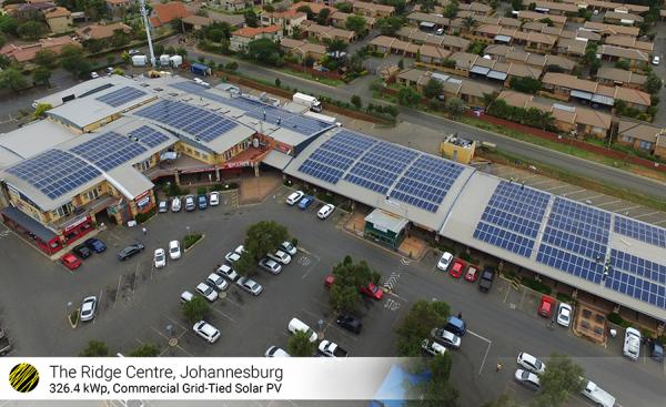 Sustainable Power Solutions Pty Ltd Solar Installer