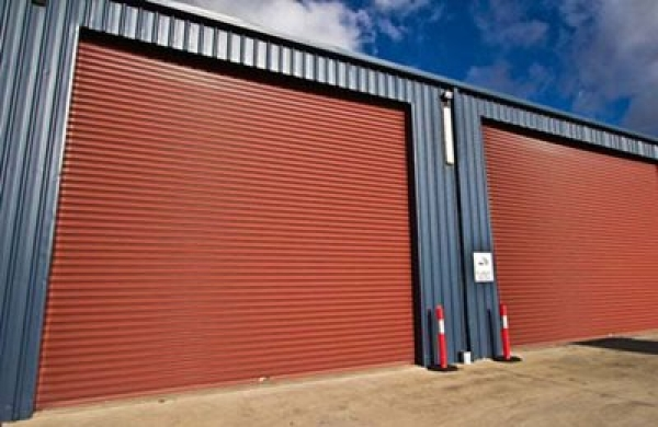 Industrial Roller Shutter Door Repairs Roller Shutter