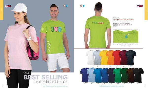 primotek promotional products clothing online marketing services