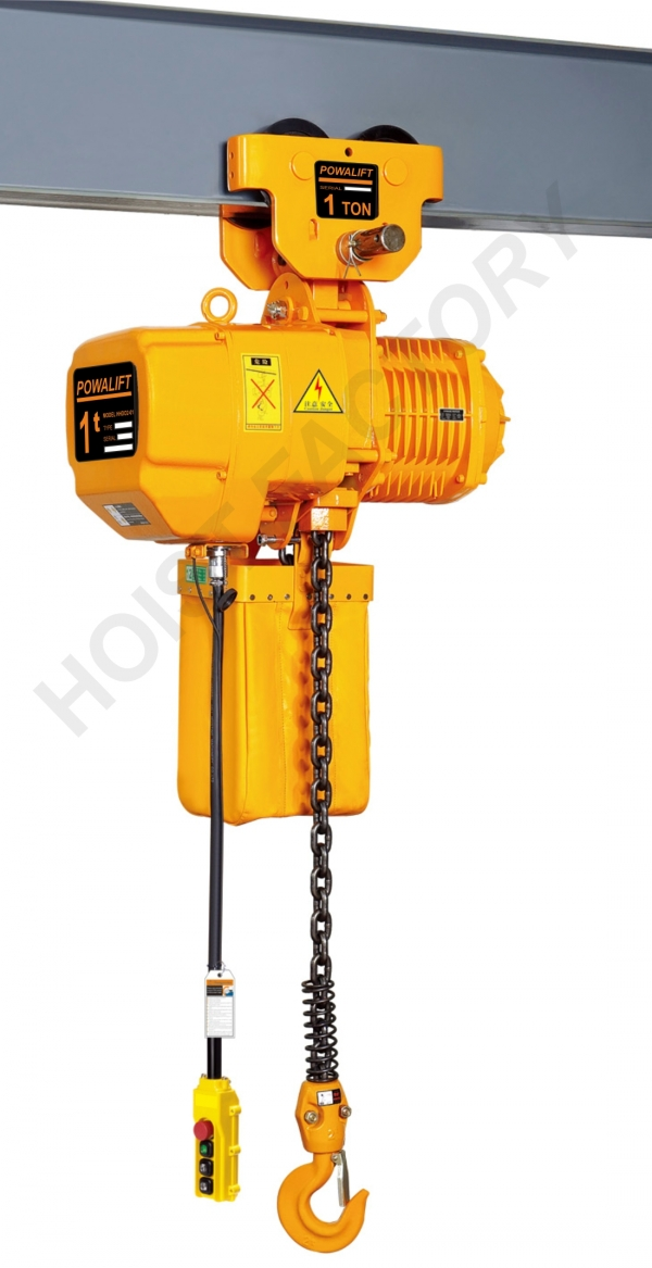 Hoist Factory Industrix Pty Ltd Chain Hoists Industrial