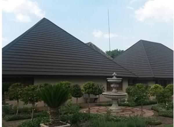 Bundu Dakke Construction And Maintenance In Gauteng