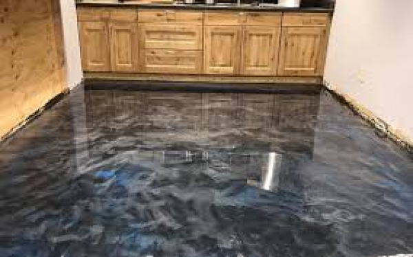Cl Concrete Decorative Floors Restoration Construction