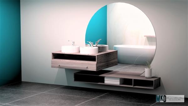 MKD Studio Pty Ltd Magnificent Kitchen Designs 17160