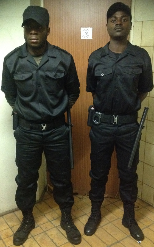Bronx Security Group Pty Ltd Security Guard And Patrol