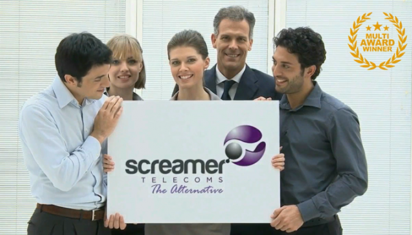 Screamer Telecoms Internet Service Provider ...