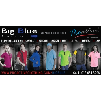 A1 Big Blue Promotions PPE, Safety Shoes, Safety, Corporate And