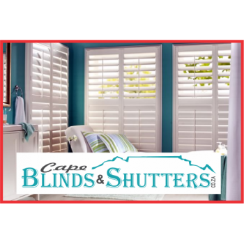 Cape Blinds Amp Shutters Blinds Amp Curtains Windows And Doors Home Improvement Home Amp House In Montague Gardens Milnerton Western Cape Cape