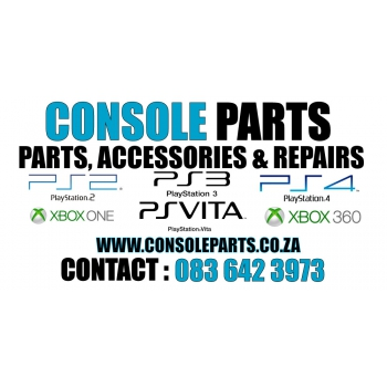 Console Parts Tools and Equipment, Electronics and