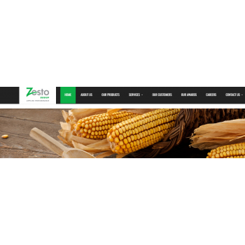 Zesto Group Flour And Milled Products Grains And Legumes