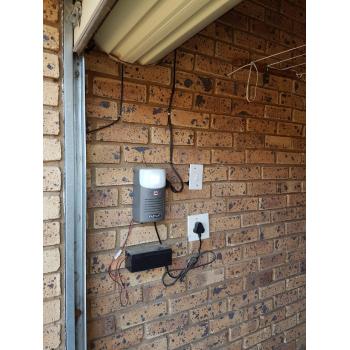 Garage Door Motor Repair Centurion 0781867133 Garage Door